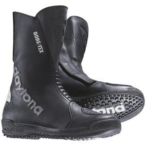 Daytona Nonstop GORE-TEX Motorcycle Boots Black 46