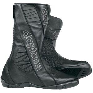 Daytona Security Evo G3 Racing Stiefel Black 37