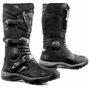 Forma Adventure Waterproof Motorcycle Boots  - Size: 38