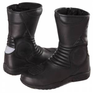 Modeka Boots Voyager Pro Motorcycle Boots  - Size: 47