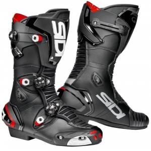 Sidi Mag-1 Motorcycle Boots  - Size: 40