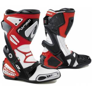Forma Ice Pro Motorcycle Boots  - Size: 45