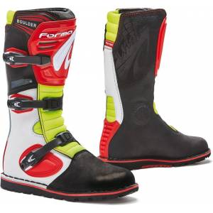 Forma Boulder Trial Boots  - Size: 41