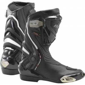 Büse GP Pro Motorcycle Boots  - Size: 41