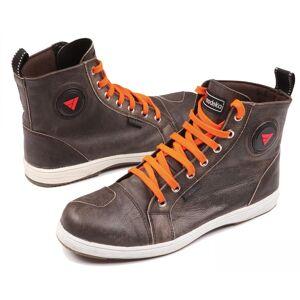 Modeka Lane Motorcycle Boots  - Size: 40