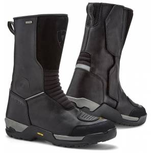 Revit Compass H2O Waterproof Motorcycle Boots  - Size: 41