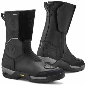 Revit Trail H2O Waterproof Motorcycle Boots  - Size: 46