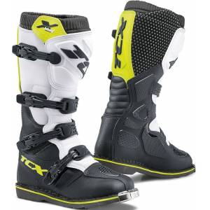 TCX X-Blast Motocross Boots  - Size: 44