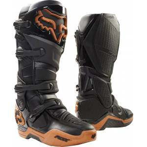 FOX Instinct LE Boot 2016 Motocross Boots  - Size: 50