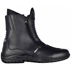 Oxford Warrior Motorcycle Boots  - Size: 46