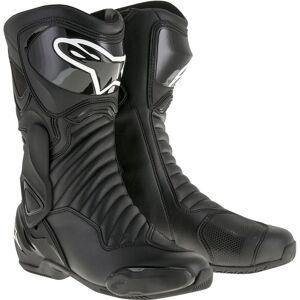 Alpinestars SMX-6 V2 Motorcycle Boots  - Size: 42