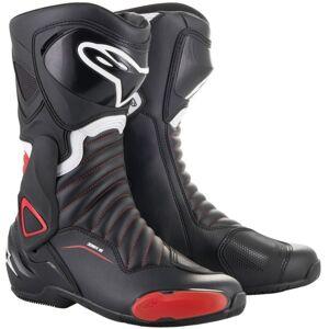Alpinestars SMX-6 V2 Motorcycle Boots  - Size: 47