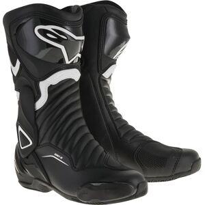 Alpinestars Stella SMX-6 V2 Ladies Motorcycle Boots  - Size: 36