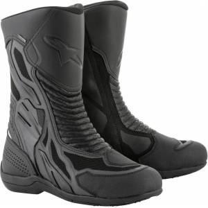 Alpinestars Air Plus V2 Gore-Tex XCR Motorcycle Boots  - Size: 48