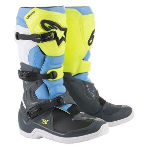 Alpinestars Tech 3 Motocross Boots  - Size: 42