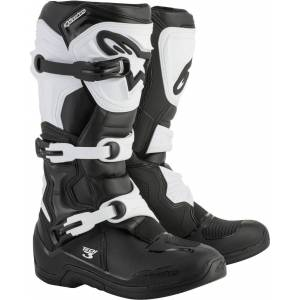 Alpinestars Tech 3 Motocross Boots  - Size: 48