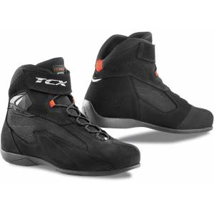 TCX Pulse Motorcycle Shoes  - Size: 44