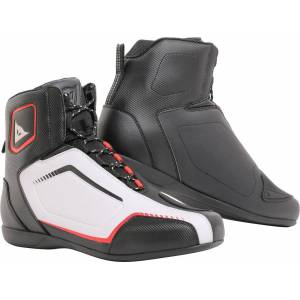 Dainese Raptors Motorcycle Shoes  - Size: 44
