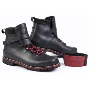 Stylmartin Red Rebel Motorcycle Shoes  - Size: 46