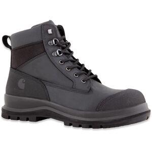 Carhartt Detroit Rugged Flex S3 Mid Boots  - Size: 46