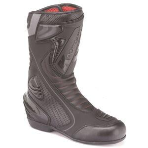 Kochmann Milano Waterproof Motorcycle Boots  - Size: 43