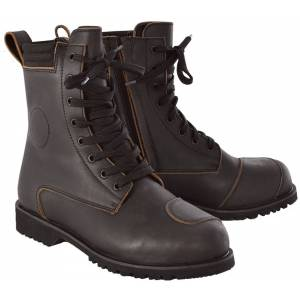 Oxford Magdalen Ladies Motorcycle Boots  - Size: 37