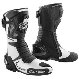 Arlen Ness Sugello Motorcycle Boots  - Size: 45