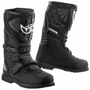 Berik All Terrain Adventure Waterproof Motorcycle Boots  - Size: 41