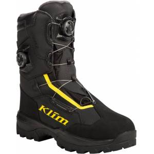 Klim Adrenaline Pro GTX Boa Boots  - Size: 45