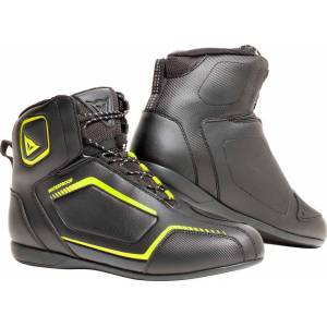 Dainese Raptors D-WP Motorcycle Boots  - Size: 43