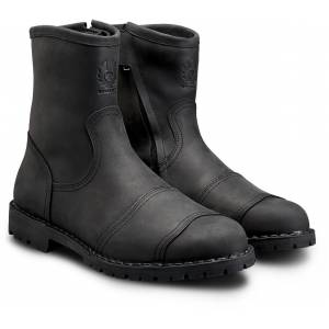 Belstaff Duration Motorcycle Boots  - Size: 40