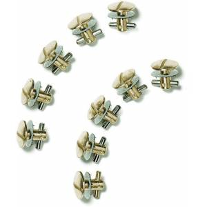 Sidi Fast Release Screws and Washers  - Size: One Size
