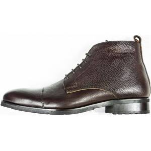 Helstons Heritage Motorcycle Shoes  - Size: 39