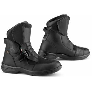Falco Land 2 Motorcycle Boots  - Size: 40