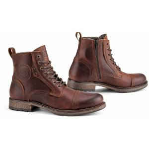 Falco Kaspar Motorcycle Boots  - Size: 44