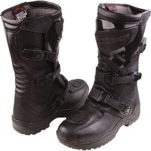 Modeka Ikarus Motocross Boots  - Size: 44