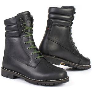 Stylmartin Yurok Waterproof Motorcycle Boots  - Size: 41