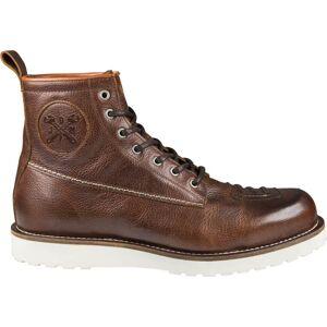John Doe Iron XTM Motorcycle Shoes  - Size: 43