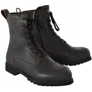 Oxford Merton Motorcycle Boots  - Size: 45
