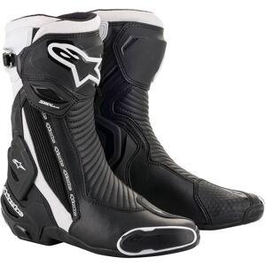 Alpinestars SMX Plus v2 Motorcycle Boots  - Size: 48