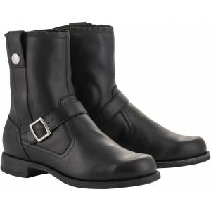 Alpinestars Camargue V2 Motorcycle Boots  - Size: 45 46