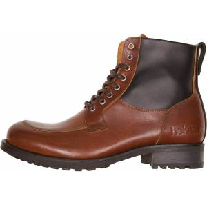 Helstons Oxford Motorcycle Boots  - Size: 39