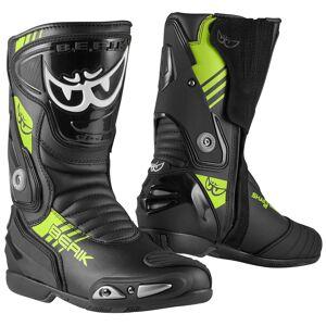 Berik Shaft 3.0 Motorcycle Boots  - Size: 44