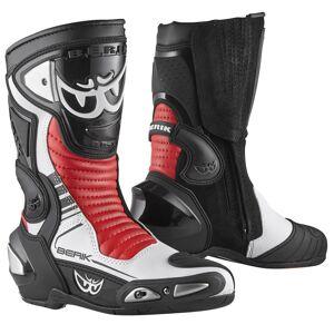 Berik Race-X EVO Motorcycle Boots  - Size: 40