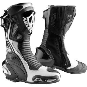 Arlen Ness Pro Shift 2 Motorcycle Boots  - Size: 45