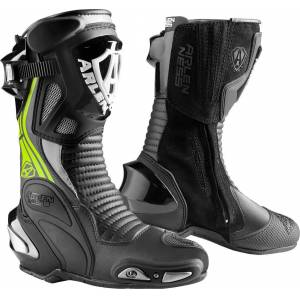 Arlen Ness Pro Shift 2 Motorcycle Boots  - Size: 42