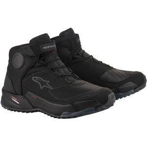 Alpinestars CR-X Drystar Motorcycle Shoes  - Size: 41