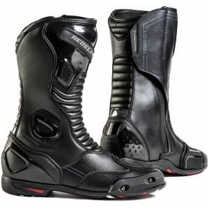 Rebelhorn Trip ST Motorcycle Boots  - Size: 45