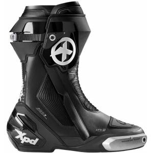 XPD XP9-R Motorcycle Boots  - Size: 41