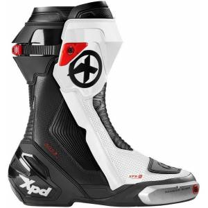 XPD XP9-R Motorcycle Boots  - Size: 46